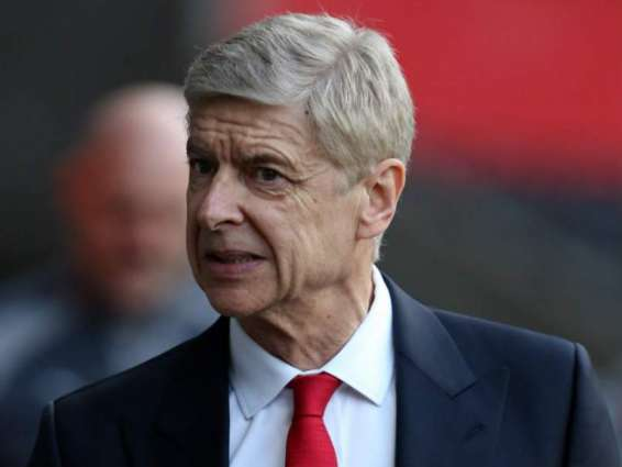 Wenger given four-game ban for touchline row