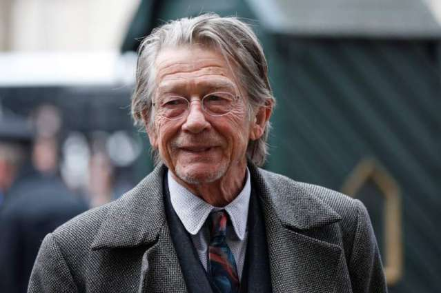 British actor John Hurt dies: media