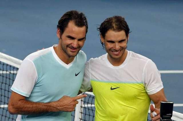Tennis: Nadal, Federer paths to Australian Open final
