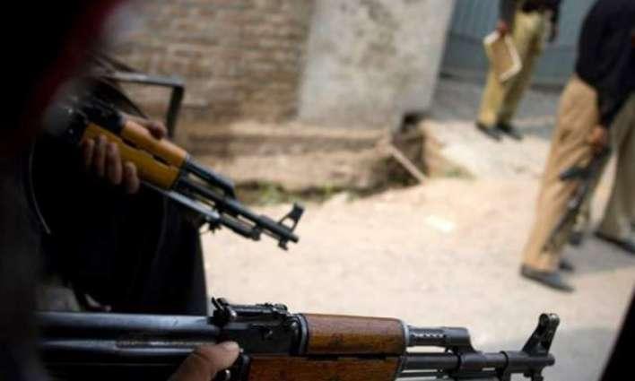 Firing in Khewra, 3 killed including Chairman UC Rajia Majid