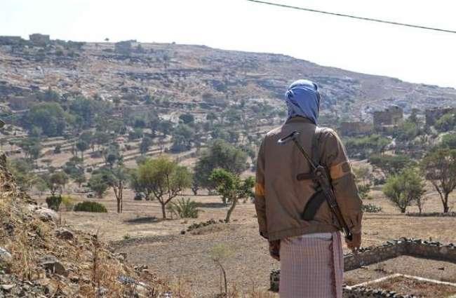 Yemen loyalists advance into Red Sea town of Mokha