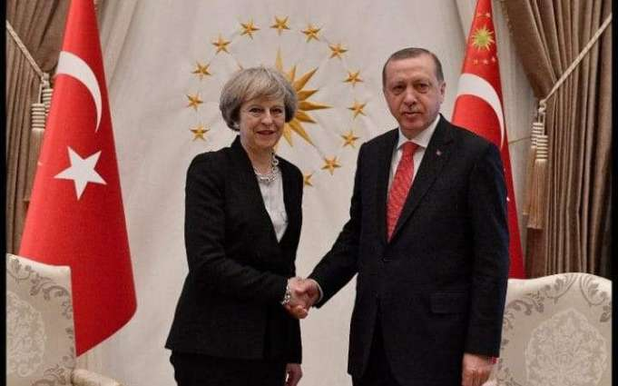 UK's BAE Systems in deal with Turkey to develop new Turkish fighter jets: statement