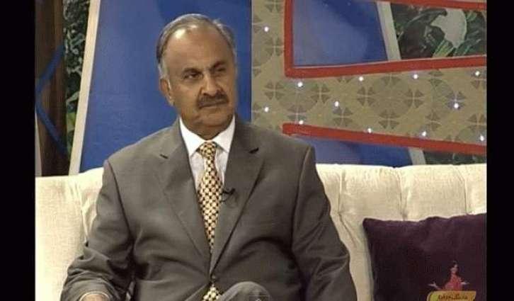 Voices of Kashmiri people cannot be silenced: Senator Qayyum