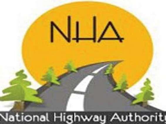 NHA plans to rehabilitate Peshawar-Kohat section of N-55