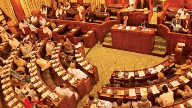 Sindh Assembly passes Sindh Payment of Wages Bill amidst rumpus