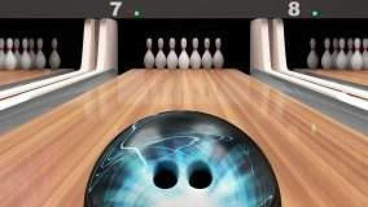 Shabbir seals Tenpin Bowling title