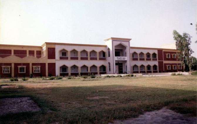 25th Annual Parents Day of Cadet College Larkana on Feb 4