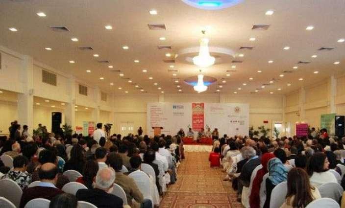 8th Karachi literature festival to start from Feb 10