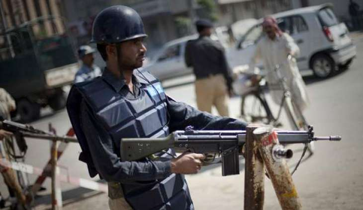 Two POs killed in encounter