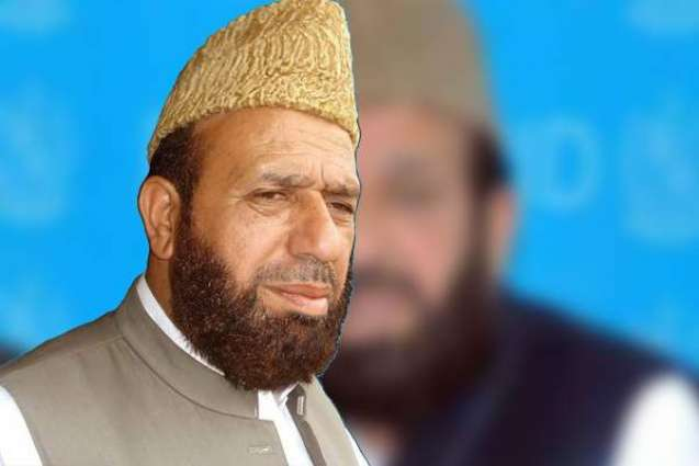 Around 80% mosques observing Nizam-e-Salat in ICT: Sardar Yousuf