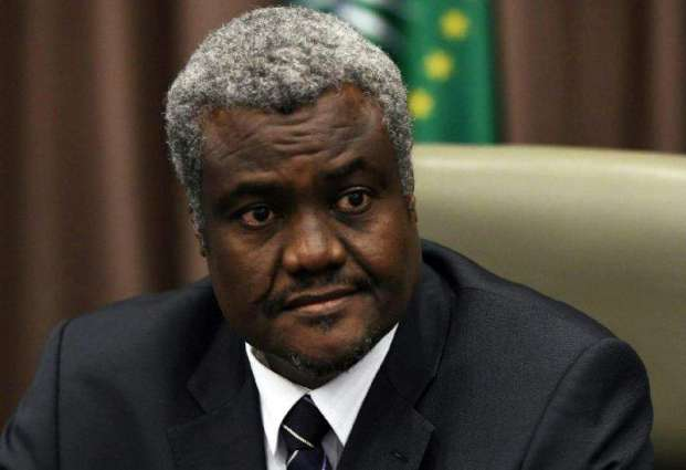 Chad's foreign minister Moussa Faki Mahamat named AU chief: diplomats