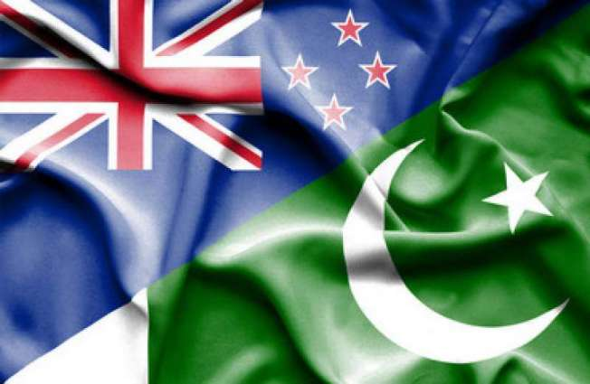 3rd round of Pak-New Zealand bilateral political consultations