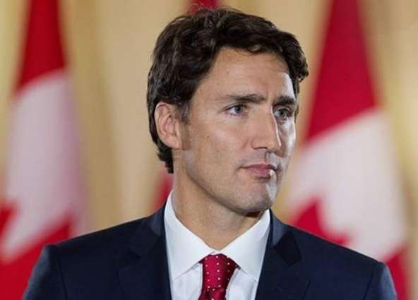 PM Trudeau says Canada stands with Muslims