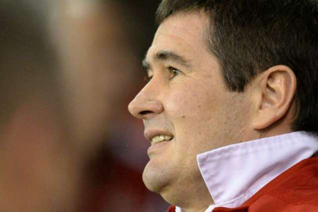 Football: Clough says no to Forest return