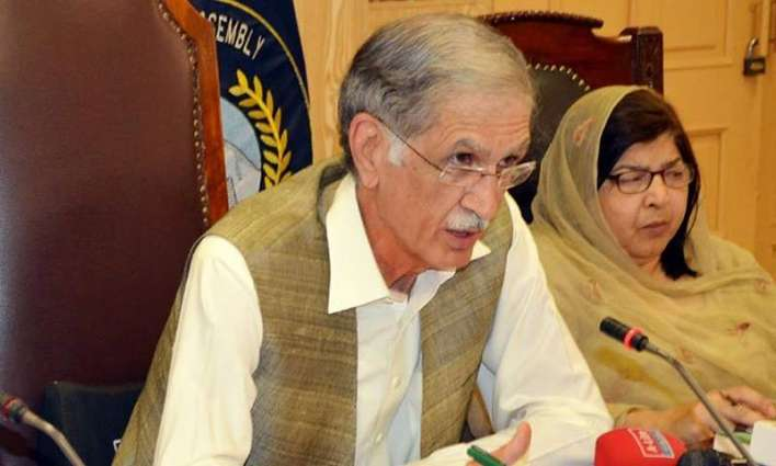 KP govt decides to launch Metro bus project in Peshawar