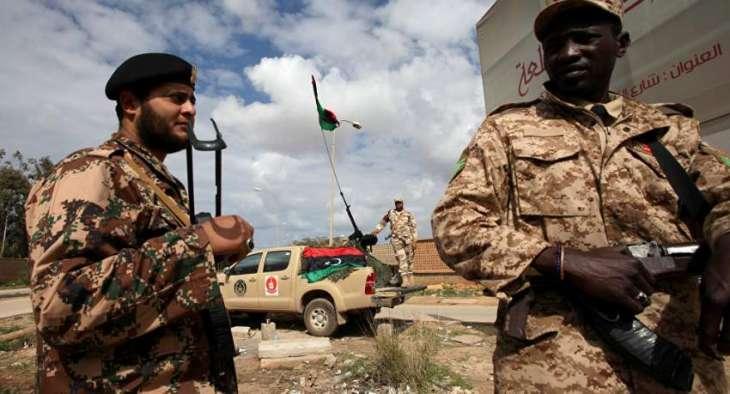 ترکی دا لیبیا اچ سفارتی سرگرمیاں دا دوبارہ آغاز