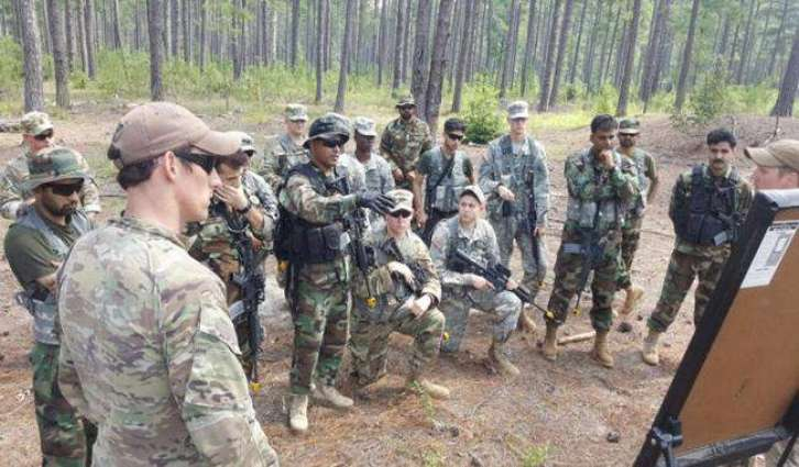 اوغانستان نا حکومت نا ہلمند اٹی پین 600 فوجی تا تعیناتی نا پڑو
