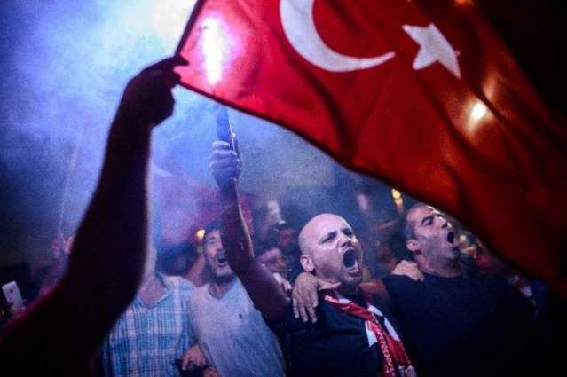 UN court orders Turkey to release detained judge