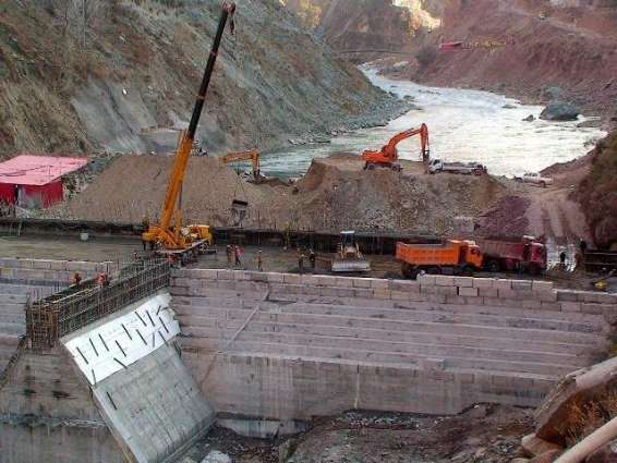 Rs 734.6m released for public welfare, environment projects in AJK