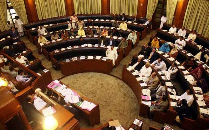 Sindh Assembly adopts bill to protect children against corporal punishment