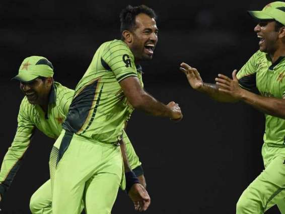 Cricketer Wahab Riaz's father dies