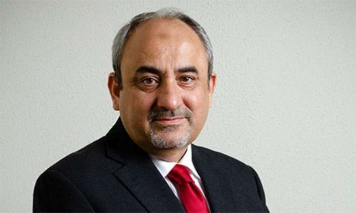 Khalid Mansoor elected as President OICCI