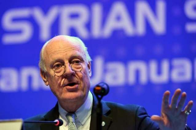 UN peace talks on Syria delayed until February 20: diplomats