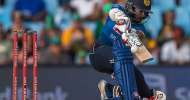 Cricket: Sri Lanka's Dickwella banned after T20 dissent
