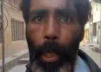 ایف ایس سی تے ڈپلومہ کرن والے بھکاری دی کہانی، بھکاری دی انگریزی نے ساریاں نوں حیران کر دِتا
