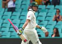 Cricket: Australia leave India A struggling in tour match