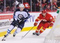 Jets defenseman Trouba banned two games for head blow