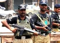 کراچی دے علاقے پریڈی وچ بم دی اطلاع، بی ڈی ایس نوں سَد لیا گیا