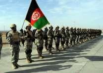 افغانستان نے توپاں تے فوجی دستی پاکستانی سرحد نیڑے پہنچا دِتے