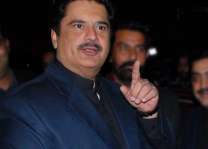 Former MNA Nabeel Gabool to join PPP again