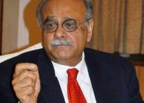 Shahbaz Sharif is against Rangers Operation in Punjab: Najam Sethi
