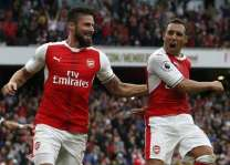 Football: Cazorla set to miss rest of season - reports
