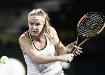 Svitolina poised for top 10 breakthrough with Dubai wins