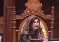 Sindh govt. starts work on new Police Act: Deputy Speaker