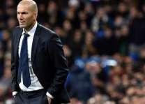 Zidane hails impact subs in Madrid comeback