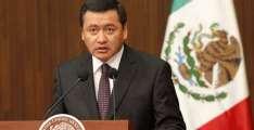 امریکا دی داخلی سلامتی دے سربراہ وختی میکسیکو دادورہ کریسن