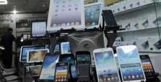 Mobile phones market expanding further in Pakistan