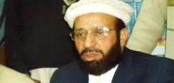 وزير الفيدرالي للشؤون الدينية يدين حادث إطلاق النار على سيارة (DSNG)تابعة قناة تلفزيونية محلية بمدينة كراتشي الباكستانية