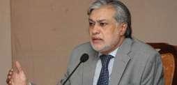 وزير المالية اسحاق دار يلتقي محافظ إقليم البنجاب رفيق راجوانا