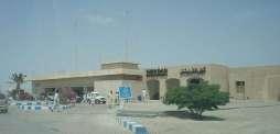 گوادر انٹرنیشنل ایئر پورٹ دا تعمیراتی کم اکتوبر تئیں پورا کر گھدا ویسی،چیف سیکرٹری بلوچستان