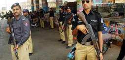 Time device used for Lahore explosion: Police