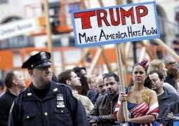 مسلماناں اُتے ڈونلڈ ٹرمپ ولوں لائی گئی پابندی: چار امریکی ریاستاں دا فیصلے خلاف مقدما کرن دا اعلان