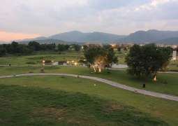Federal capital's Fatima Jinnah park goes solar: Report
