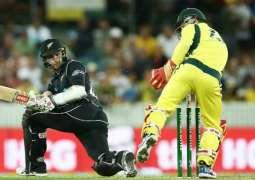 Cricket: New Zealand to bat in series decider against Australia