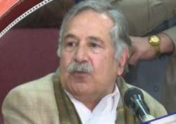 خیبرپختونخوا: مسلم لیگ (ن) نے تحریک انصاف دی وڈی وکٹ ڈیگ دِتی