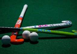Lahore wins first women hockey league title